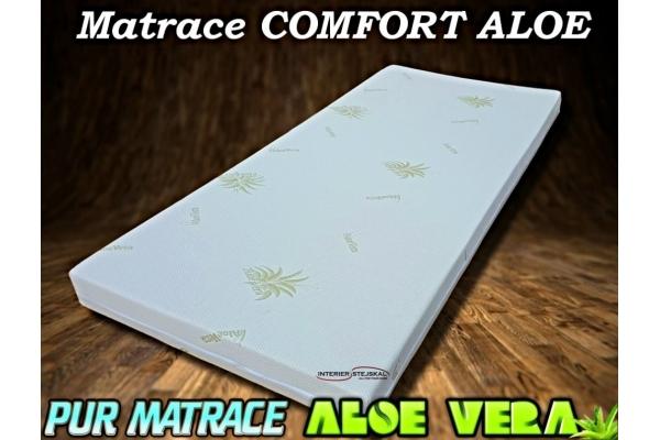 Matrace Comfort ALOE 10