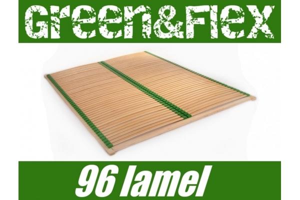 Lamelový rošt GREEN&FLEX 48...