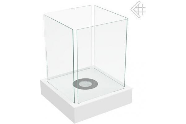 Biokrb stolní Tango 4 - Bílý