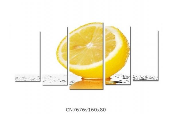 Obraz Citron