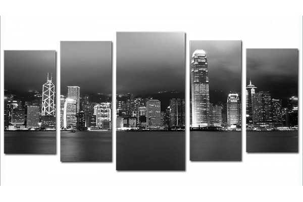 Obraz Hong Kong