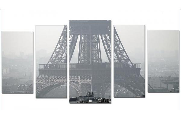 Obraz Eiffel