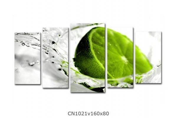 Obraz Limetka