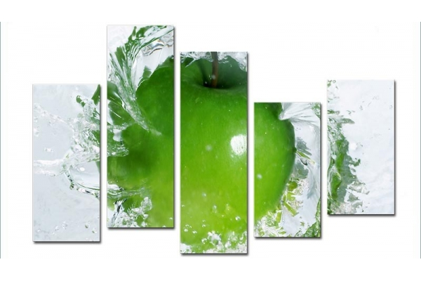 Obraz Jablko