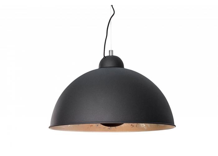 Lampa závěsná - černá