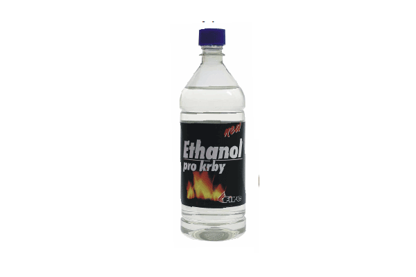 Ethanol pro krby 1l