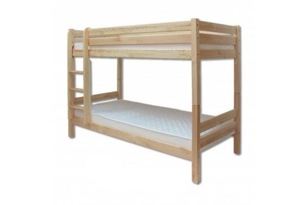 Patrová postel z masivu...