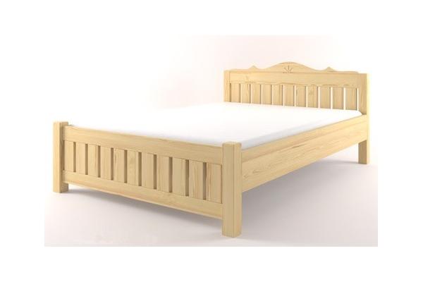 Manželská postel Castello...