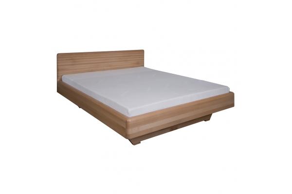 Masivní postel BUK ROBIN