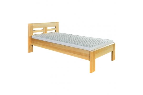 Masivní postel BUK AMANDA