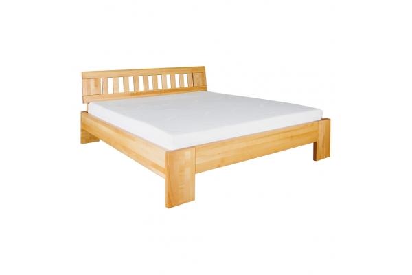 Masivní postel BUK RUBY