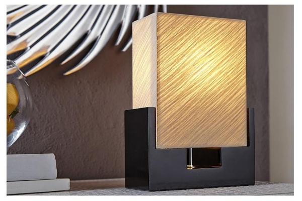 Stolní lampa soumrak