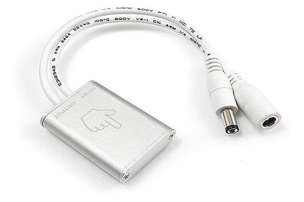 Dotykový spínač pro LED pásky se stmívačem 4A TD005