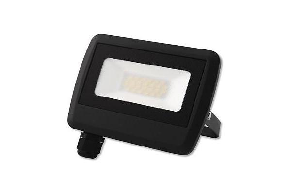 LED reflektor s krabicí - LINGA - 20W - IP65 - 2000Lm - neutrální bílá - 4500K