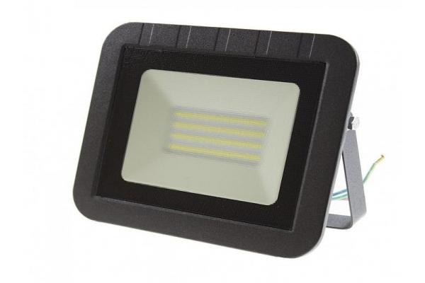 LED reflektor SLIM SMD - 30W - IP65 - 2040Lm - teplá bílá - 3000K