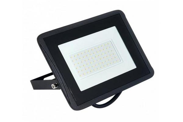 LED reflektor IVO - 50W - IP65 - 4250Lm - studená bílá - 6000K