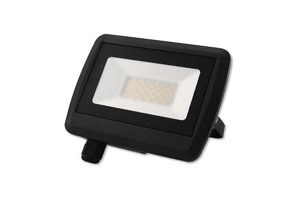 LED reflektor s krabicí - LINGA - 30W - IP65 - 3000Lm - neutrální bílá - 4500K