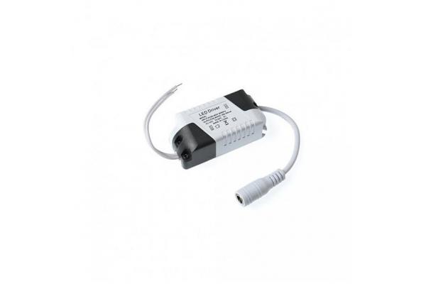 Napájecí zdroj proudový stmívatelný pro LED panely 4-7W 300mA