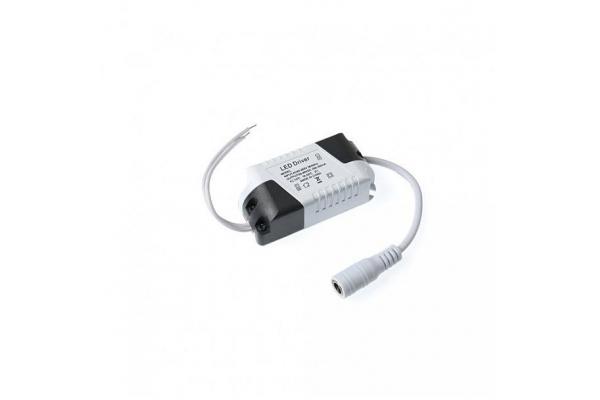 Napájecí zdroj proudový stmívatelný pro LED panely 8-12W 300mA