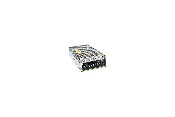 Napájecí zdroj pro LED pásky 5A 60W 12V DC plech