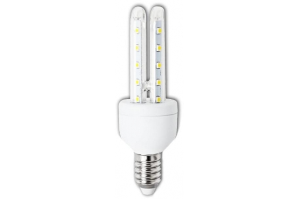 VANKELED LED žárovka Berge - E14 - 6W - B5 - 450Lm - studená bílá