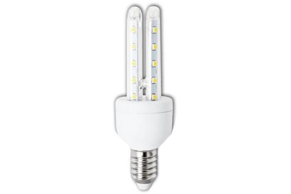 VANKELED LED žárovka Berge - E14 - 6W - B5 - 450Lm - teplá bílá