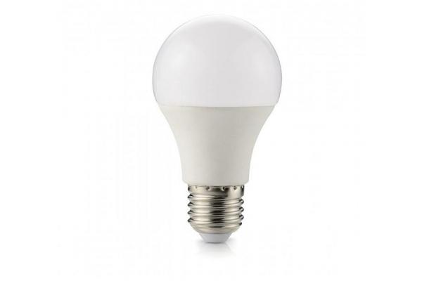 LED žárovka - Berge - E27 - MZ0201 - 8W - 660Lm - neutrální bílá