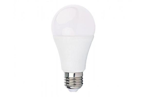LED žárovka - Berge - E27 - A60 - 12W - 1080Lm - studená bílá