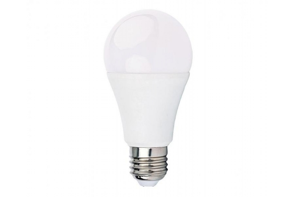 LED žárovka - Berge - E27 - A60 - 15W - 1200Lm - neutrální bílá