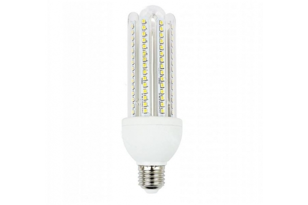 VANKELED LED žárovka - Berge - E27 - 23W - B5 - 1980Lm - teplá bílá