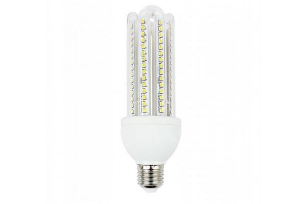 VANKELED LED žárovka - Berge - E27 - 23W - B5 - 2030Lm - studená bílá