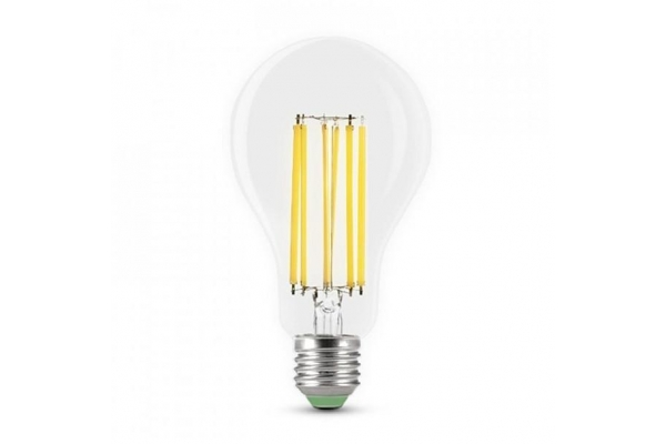 LED žárovka - Berge - E27 - 18W - 2500Lm - filament - neutrální bílá