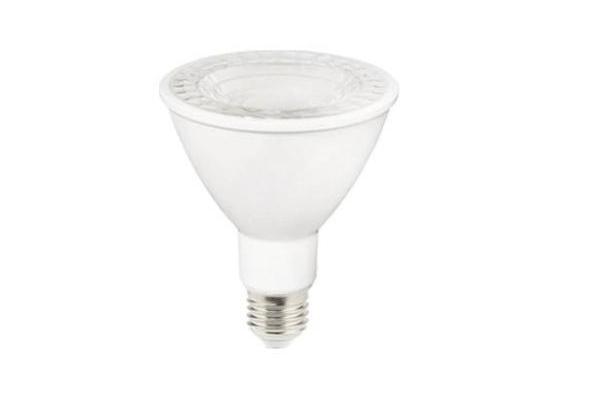 LED žárovka - Berge - E27 - PAR30 - 12W - 900Lm - teplá bílá - 3000K