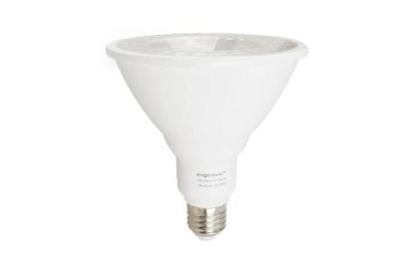 LED žárovka - Berge - E27 - PAR38 - 18W - 1350Lm - studená bílá - 6500K