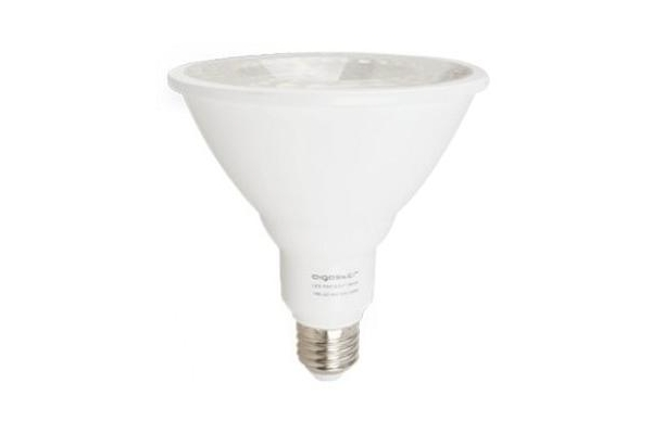 LED žárovka - Berge - E27 - PAR38 - 18W - 1350Lm - teplá bílá - 3000K