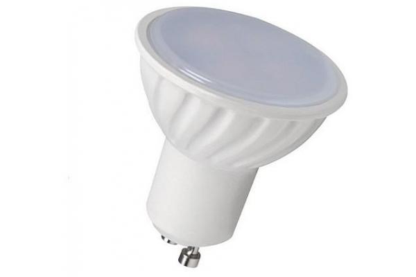 LED Labs LED žárovka - Berge - GU10 - 7W - 550Lm - teplá bílá