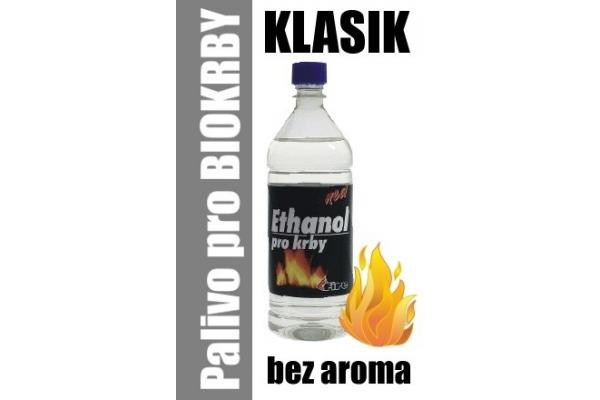 Bioethanol pro Biokrby 10L...