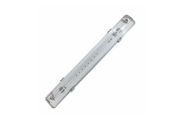 Greenlux svítidlo pro LED trubice T8 1x150cm - 230V - IP65
