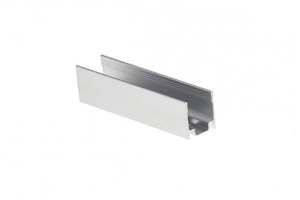 Montážní úchyt hliníkový pro LED pásky NEON