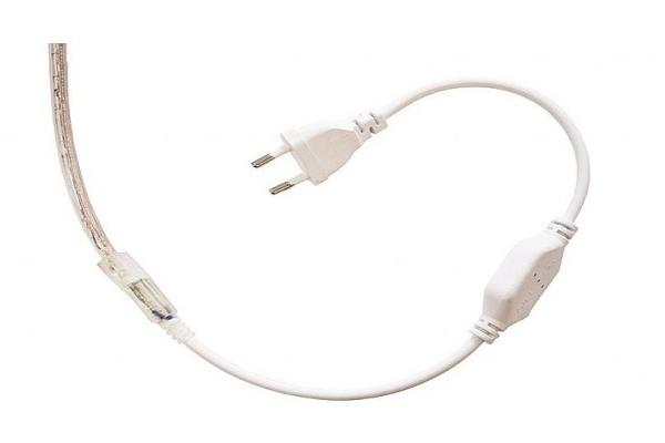 BERGE Napájecí sada pro LED pásky 230V 120LED 14mm