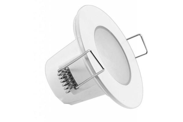 GREENLUX Podhledové bodové svítidlo LED BONO - koupelnové - 5W - IP65 - neutrální bílá -