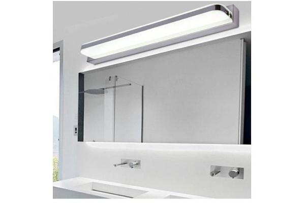 LED koupelnové nástěnné svítidlo - 52cm - 12W - 960Lm - neutrální bílá