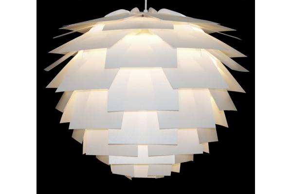Lampa Estela čtvercová