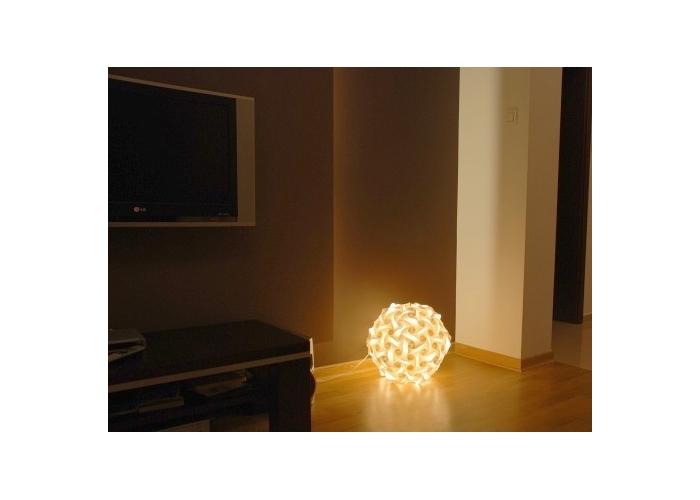 Lampa lumin N1 průměr 60 cm