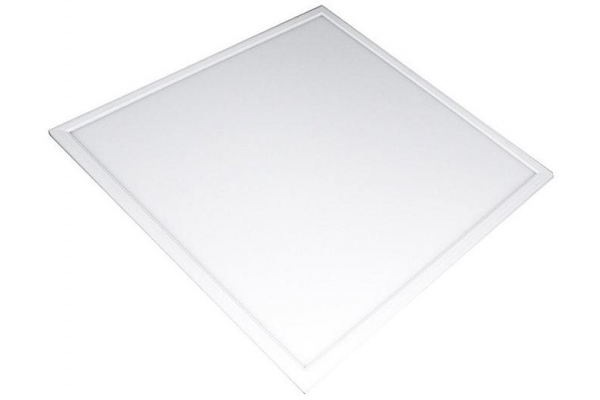 LED panel ČTVERCOVÝ BRGD0177 - 60 x 60cm - 40W - 3700Lm - studená bílá